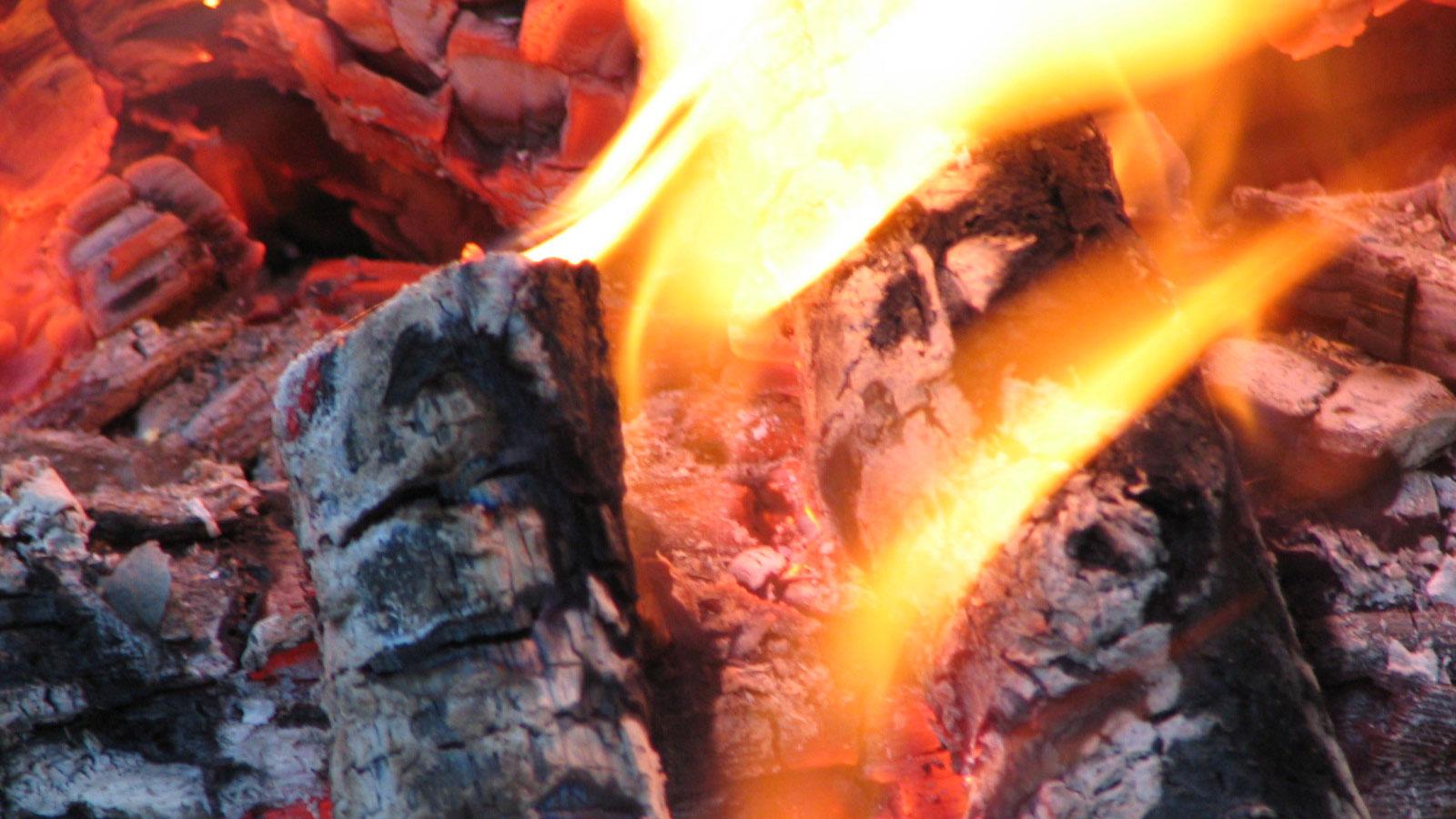 Värme och energi. Foto: Linda by flickr