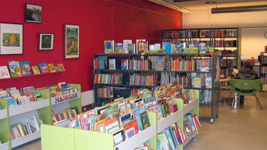 Hjärups bibliotek