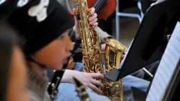 Skolkonserter Foto och licens:Roberto Nilsson