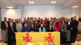 Kommunfullmäktige Foto och licens:Wahls foto