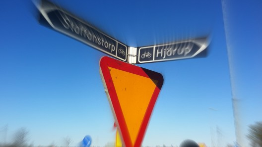 Hitta vägen