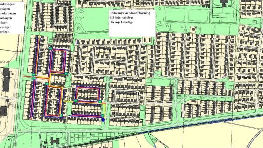Karta bredbandsutbyggnad