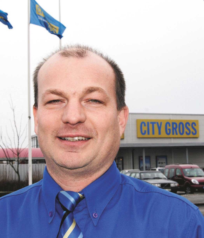 Patrik Hansson Foto:Företagsgruppen