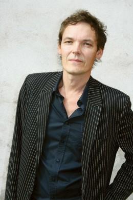Bengt Liljegren Foto och licens: Anette Rasmusson