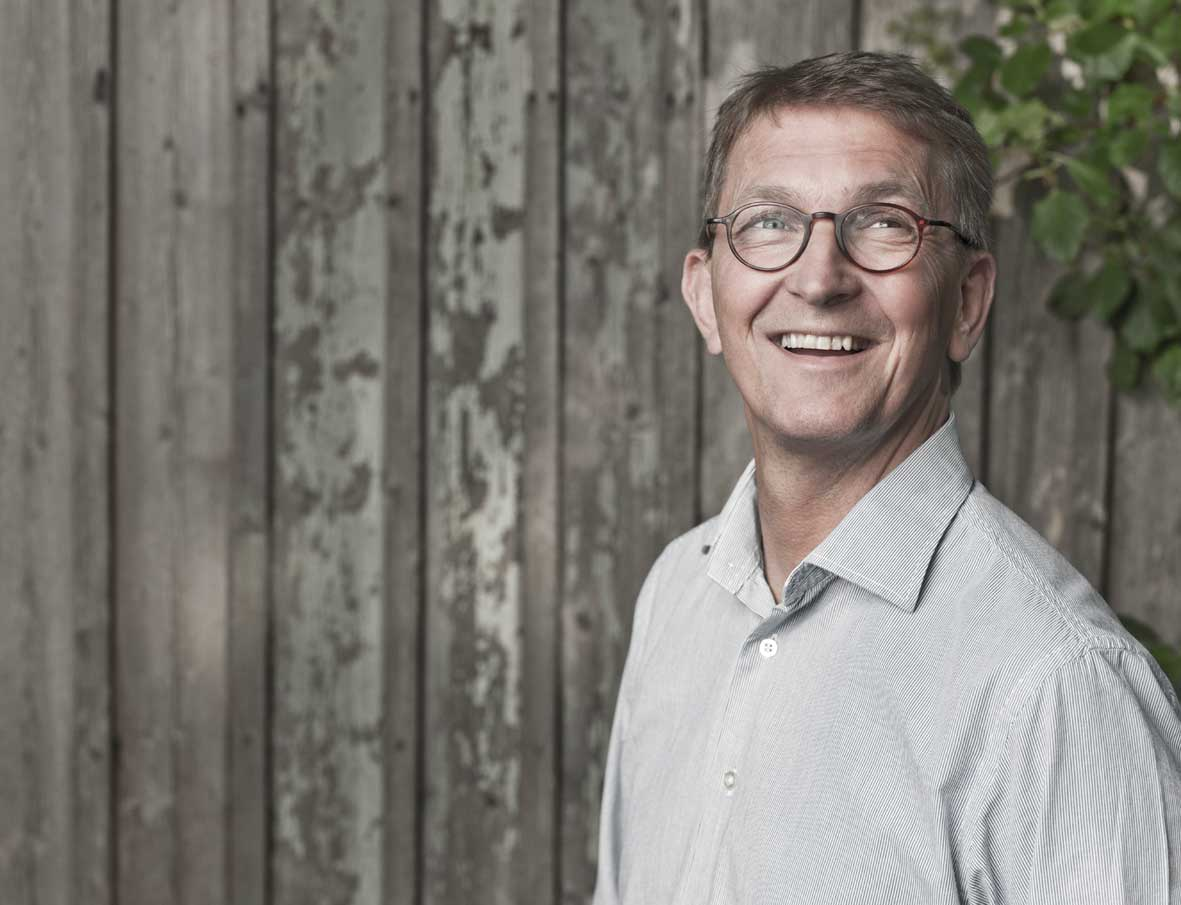 Tomas Sjödin Foto: Richard Eriksson