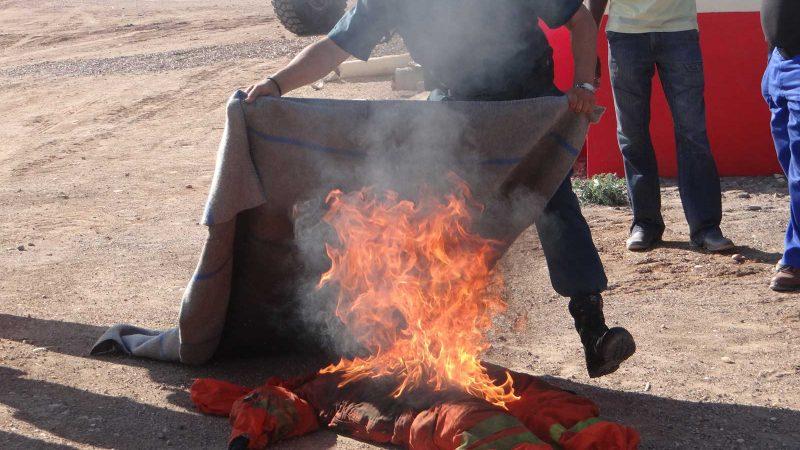 Namibia Foto: Räddningstjänsten2013