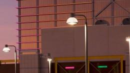 Belysning Icon från Louis Poulsen. Illustration & licens utanför cc