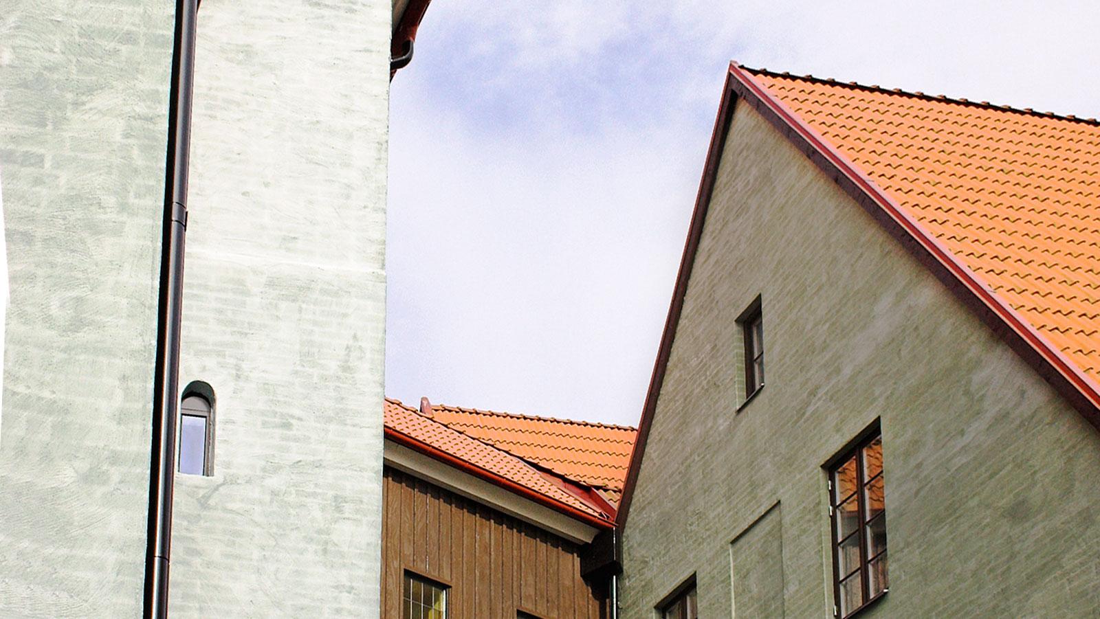 Jakriborg. Foto: Staffanstorps kommun