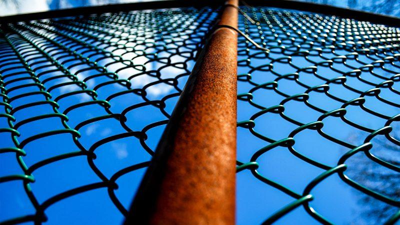Stängsel. Foto: Madassar by flickr.com