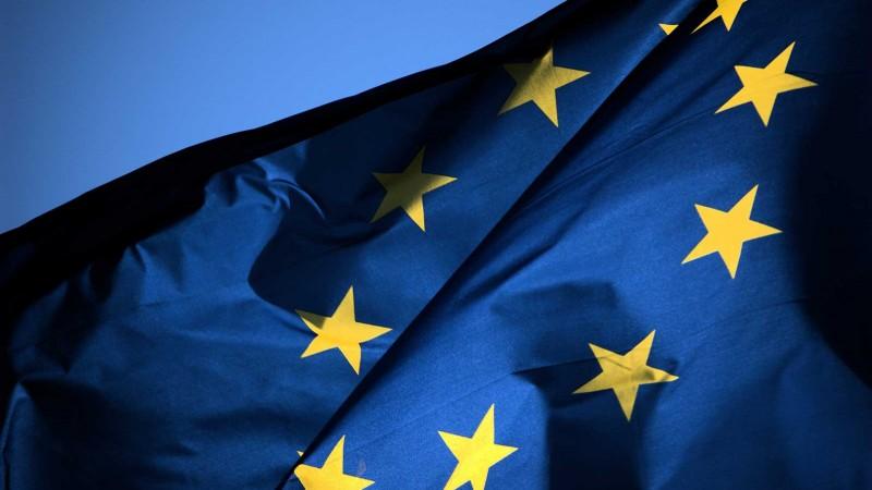EU-flagga Foto: Giampaolo Squarcina By: flickr.com
