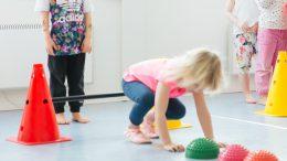 Barn på Ängslyckans förskola Foto & Licens: Maria Ohlsson