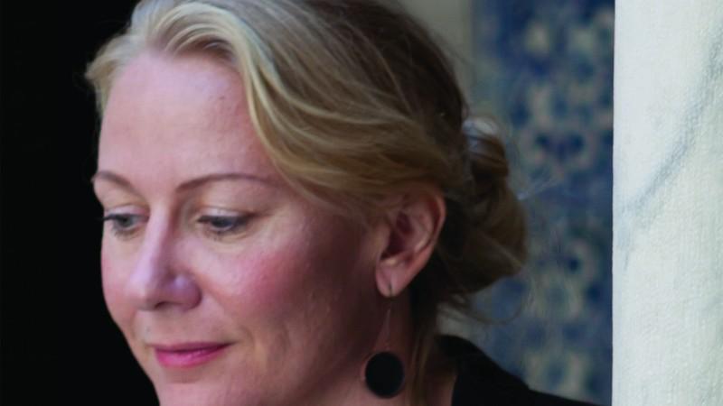 Jessica Nettelbladt Foto och Licens: Pär Anders Bevmo