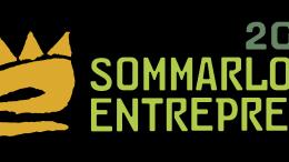 Logotype för Sommarlovsentreprenörer 2016