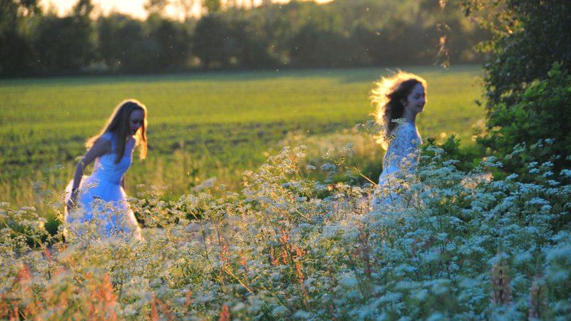 Sommar. Foto: julochka by flickr.com