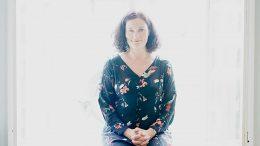 Ebba Witt-Brattström. Foto: Sara Mac Key