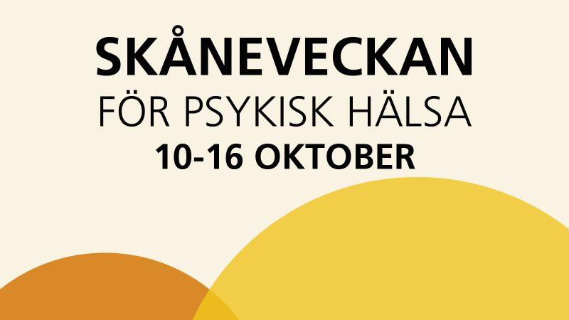 Skåneveckan 2016