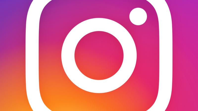 instagram logotype ladda ned Instagram appen på din telefon