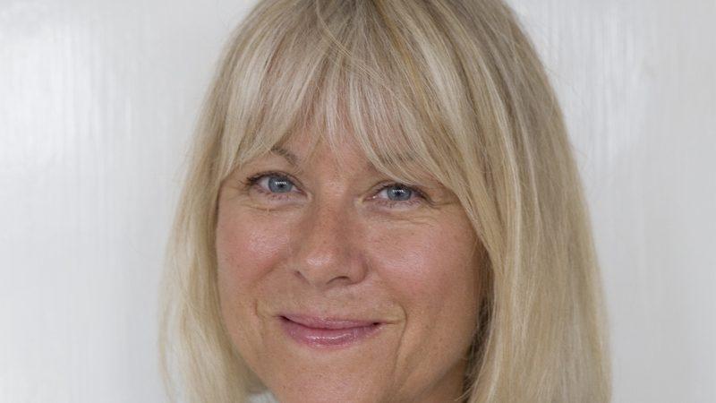 Kristina Kappelin Foto och Licens: Casia Bromberg