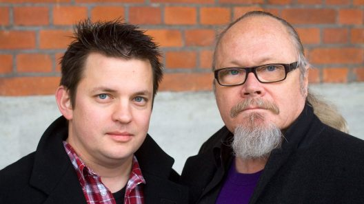 Steve Grahn & Mattias Malm