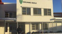 Solvang Skole foto Johan Hultgren