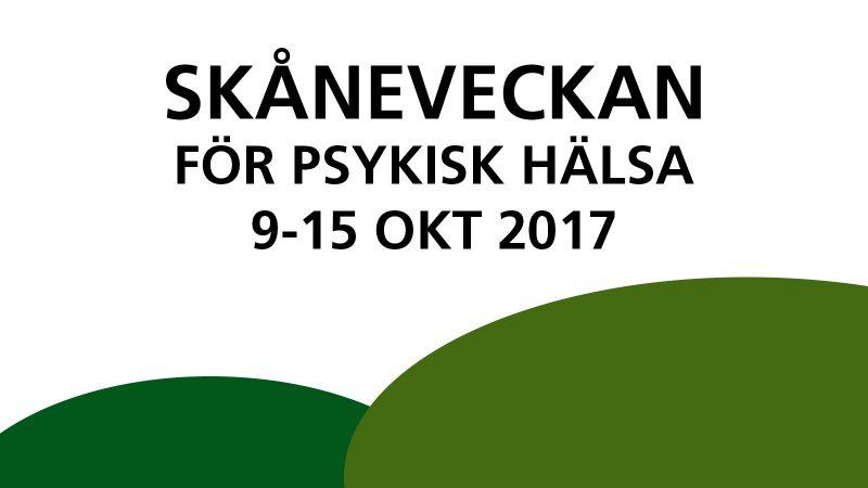 Skåneveckan 2017