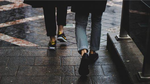 Promenad. Foto: Samuel Foster by Unsplash