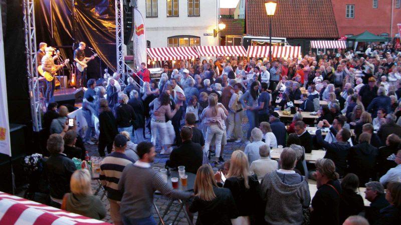 Skånefestivalen 2017. Foto: Ivar Sjögren för StaffanstorpsAktuellt