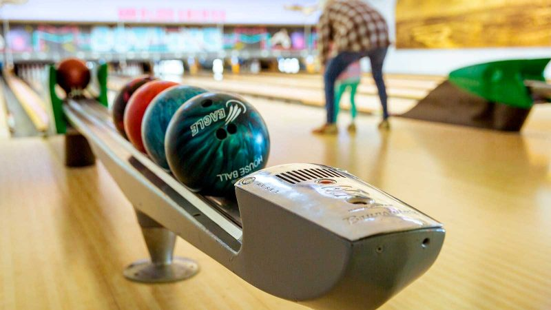 Bowling. Foto: laterjay via Pixabay
