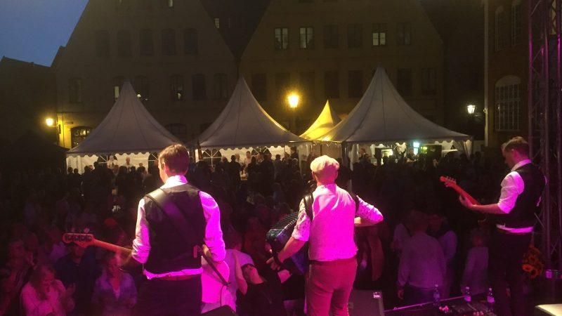 Skånefestivalen. Foto: Ivar Sjögren