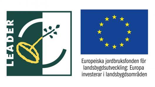 Skånefestivalen drivs som ett Leaderprojekt under åren 2018 och 2019 med stöd av Europeiska jordbruksfonden för landsbygdsutveckling.