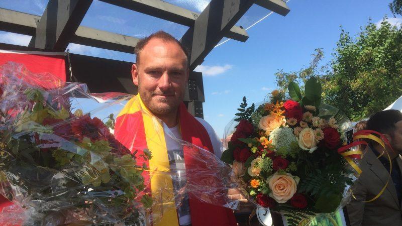 """Granen"" blev årets skåning. Foto: Ivar Sjögren"