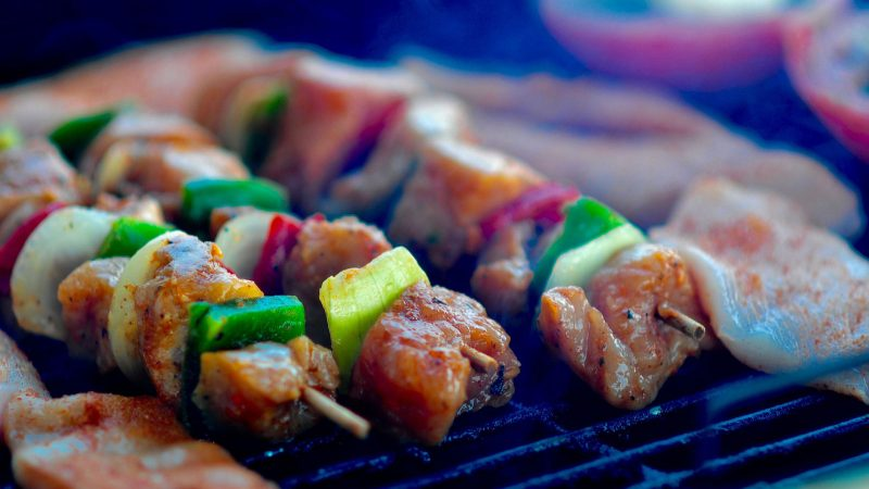 barbecue Foto. Tookapic By: pixabay.com