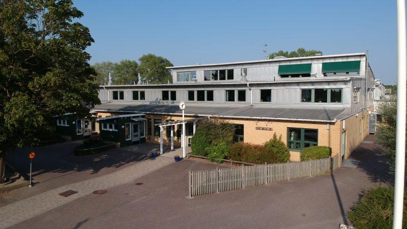 Hjärups skola