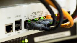 Internet bredband. Foto: Pixabay