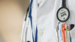 Läkare. Foto: Pixabay