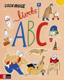 Bokomslag Livets ABC