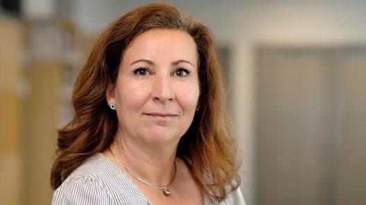 Cecilia Jansson, ekonomichef och biträdande kommundirektör i Staffanstorps kommun.