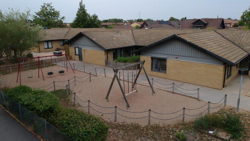 Kyrkbyns förskola