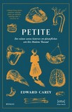 Vinterboken - Petite Carey