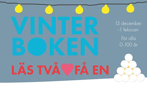 Vinterboken affisch.