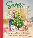 Vinterboken - Den underliga julklappen