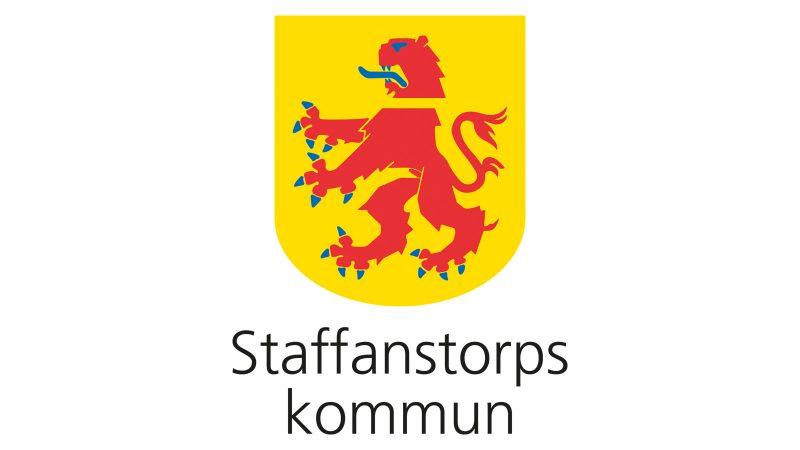 Staffanstorps kommuns logotyp.